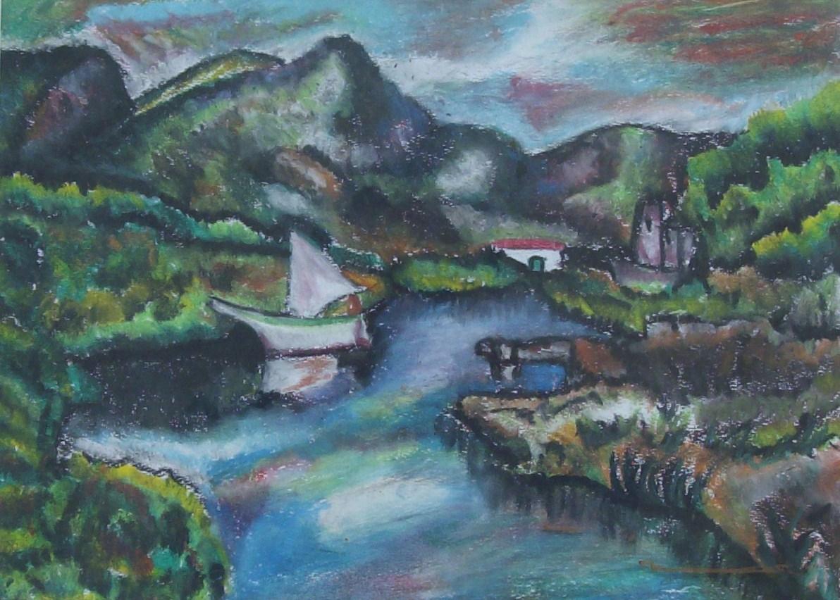 Piccolo lago - 1964